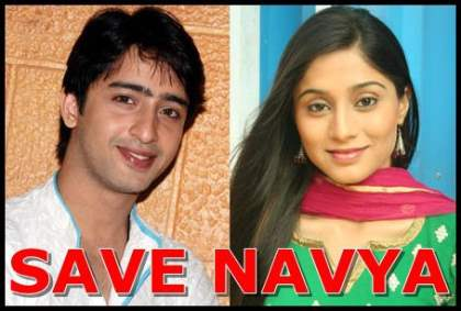 Anant will live,Navya to stand by her love