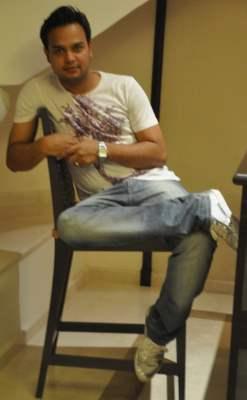 'Shaheer Shiekh is already playing Arjun in our upcoming series Mahabharat on Star Plus' – Siddharth Kumar Tewary