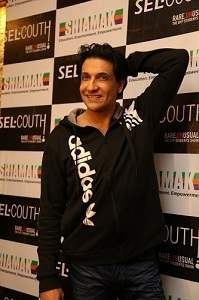 Shiamak's Latest Show- Selcouth