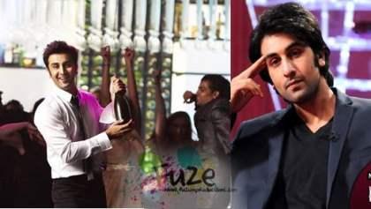 """I thought Nargis To Be My Daadi"" – Ranbir Kapoor"