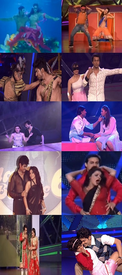 Best Performances Of Nach Baliye 6