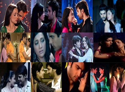 Dance Sequences On Indian Television