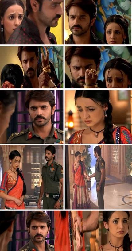 Rang Rasiya : Rudra Is Paro's Knight In Shining Armour – Highlight Of The Day