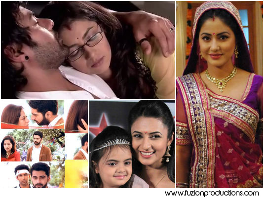 Indian Television : A Peek At Shows That Might Be The Toughest Contenders At The Upcoming Award Shows