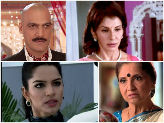 Fuze Poll : Who's The Best Villain On-Screen This Week (SEP-01-2014)