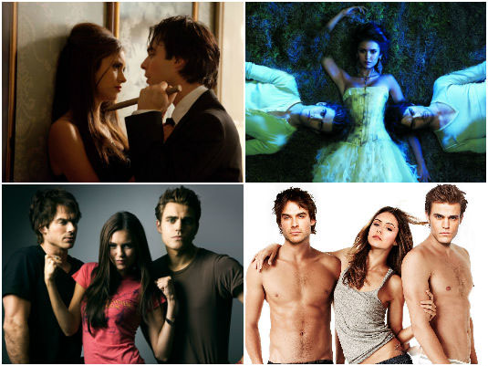 Top Five American Must Watch Television Shows