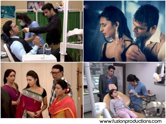Ye Hai Mohabbatein : Top Ten Reasons Why You Love Raman and Ishita On Screen