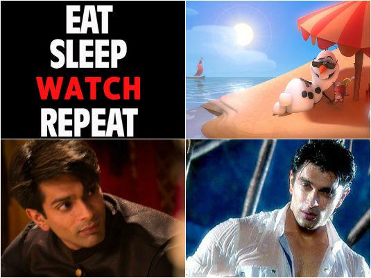 KSG - Watch Repeat