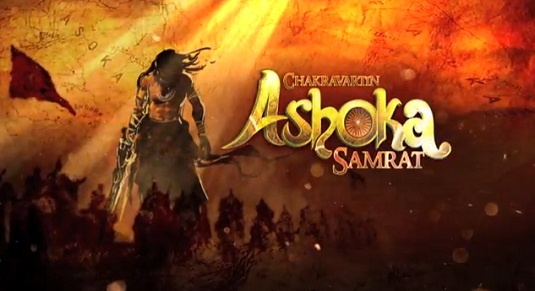 Chakravartin Ashoka Samrat : Colors TV Launches The Most Awaited Historical Show – WATCH PROMO