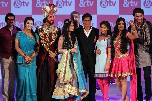 &tv Launch