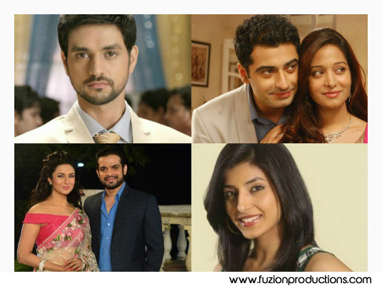 Indian TV : Definite Ranking Of Our Top 12 Favorite Characters On TV In 2014