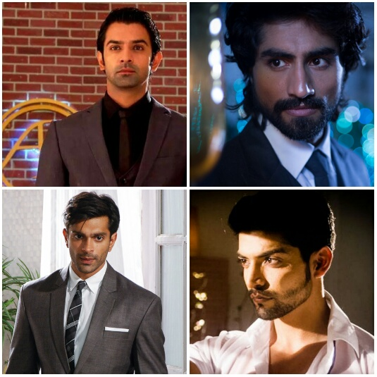 These Heroes Of TV Best Described The Angry Young Men On Small Screen