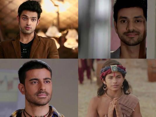 TV Actors : Top 7 Performers Of The Week