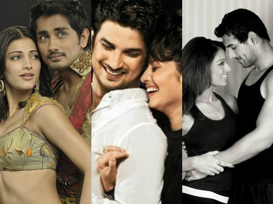 Bollywood Live In Relationships