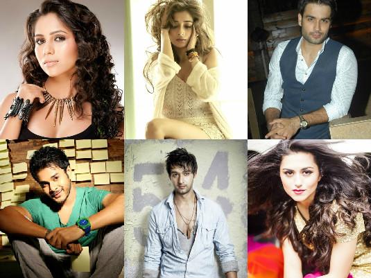 Television Actors : Holi – A Festival Of Forgiveness