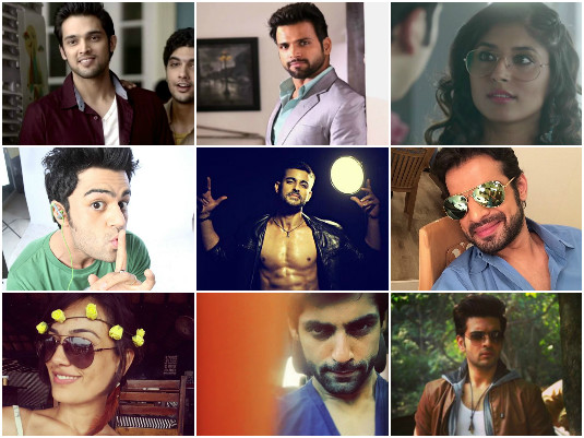 TV Actors : Top 15 The Best Actors Cum Anchors In Recent Times