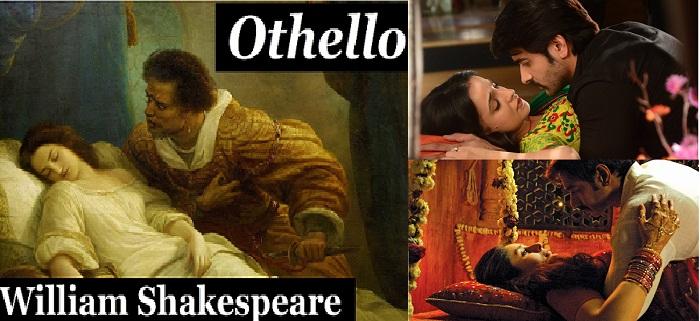 Othello - Rangrasiya And Omkara