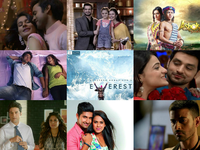 Indian TV : Definitive Ranking Of 2015's Top 11 Daily Soaps Until Now