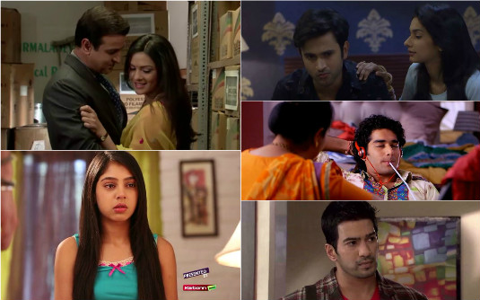 Indian Television : Top 5 Most Happening Shows Of The Week