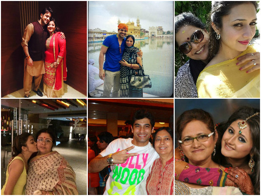 Mother's Day Special : TV Actors Share Special Traits About Their Mothers