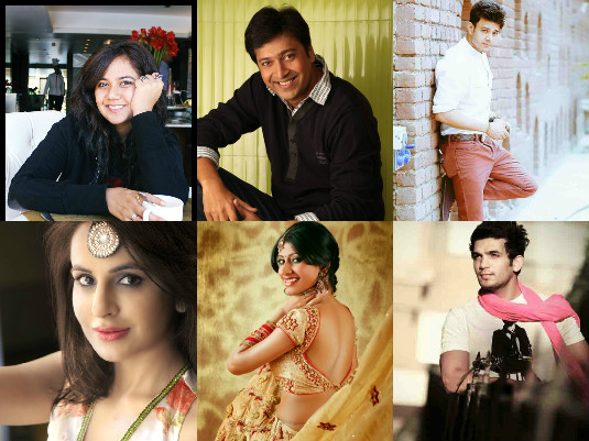 TV Actors Talk About What Their Fathers Wanted To Change In Them