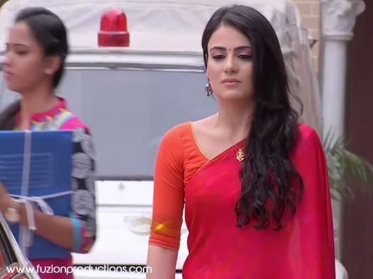 Meri Aashiqui Tum Se Hi : Ishaani's Life To Be In Danger Again!