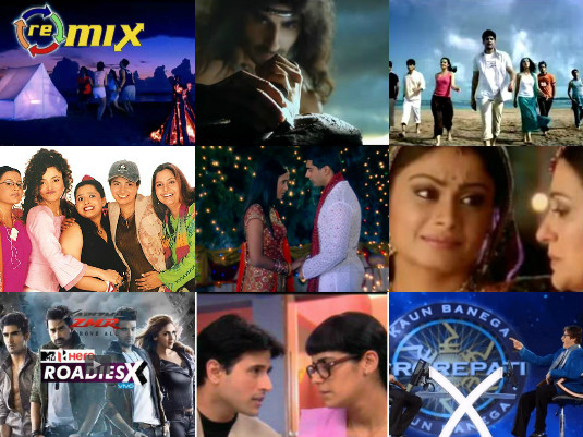TV Shows That Brought Channels In Focus And Made TV Your Best Friend!