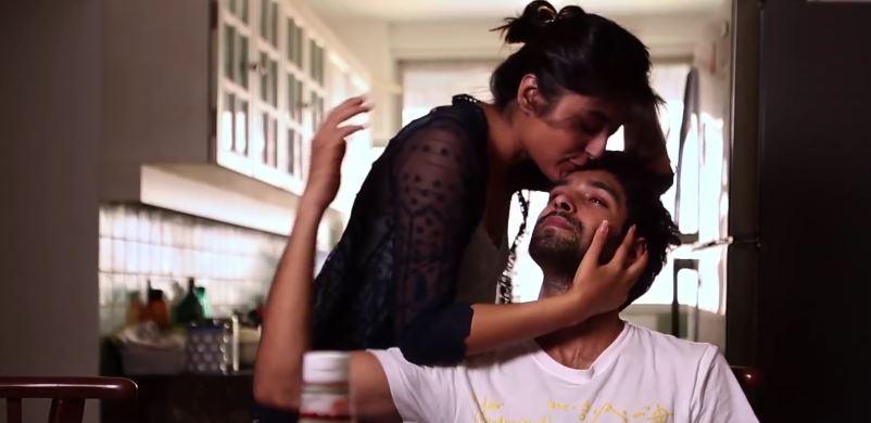 The Best Girlfriend - Vikrant Massey And Kritika Kamra