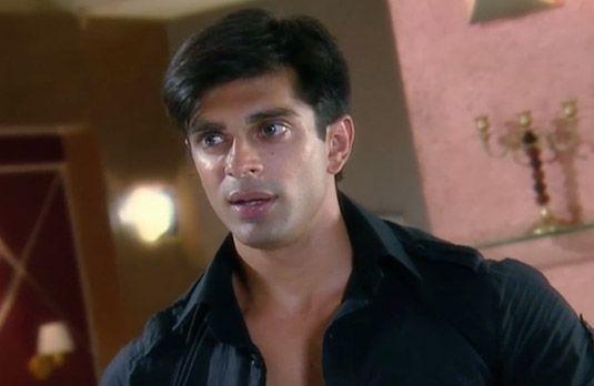 Karan Singh Grover As Armaan Malik In Dill Mill Gayye