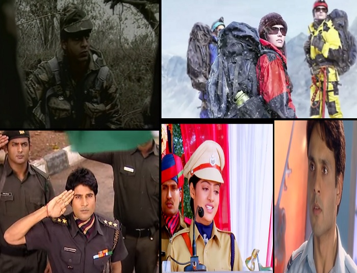 Independence Day Special : Top 8 Patriotic Characters  Of Indian Television Till Now