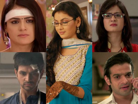 Indian TV : Here's Top 7 Characters On TV Who Continuously Succeed In Torturing Us With Their Stupidity!