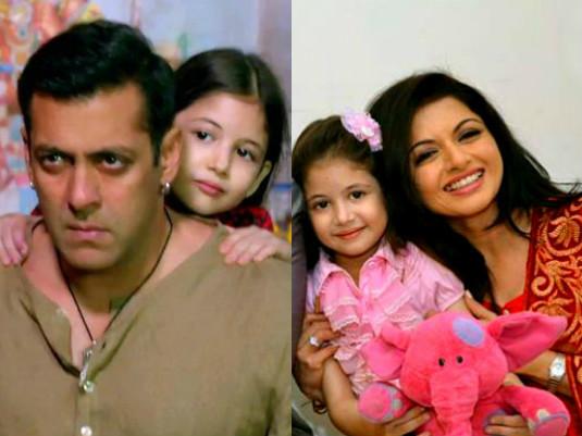 Do You Know Bajrangi Bhaijaan's Harshaali Malhotra Was Seen In Which TV Show?