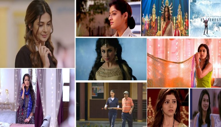 TV Actresses : 10 Leading Ladies On TV Who Did Most Experimental Characters