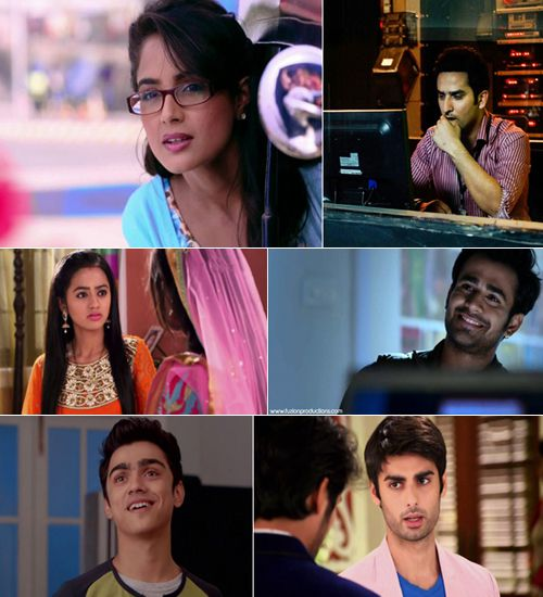 The Comparatively New Actors Who Are Creating Buzz On Small Screen With Their Performance