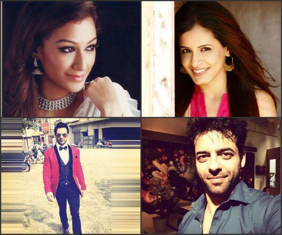 TV Actors Who Experience Gandhigiri