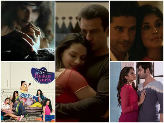 Indian TV : Top 5 Shows From 2015 That Will Be Missed The Most