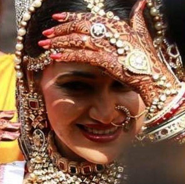 Disha Vakani Aka Dayaben of Taarak Mehta Ka Oolta Chashma Gets Married – PHOTOS