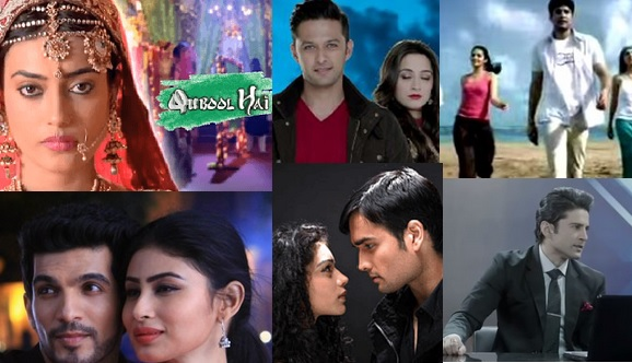 Soch With A Different Approach – Top 10 Shows That Have Been 'DIFFERENT' From The Rest In The Last One Decade (10 years)