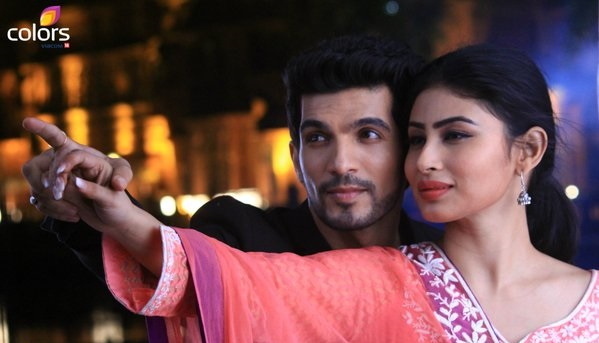 Indian TV : Naagin Tops The Chart Yet Again – Top 10 Shows As Per Ratings – WEEK 45