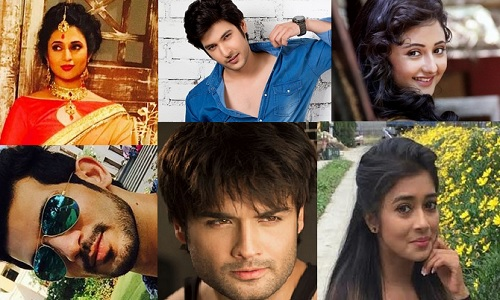 TV Actors Talk About New Year Plans And Resolutions – IN PICS