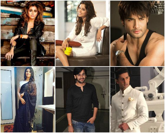 TV Actors Express Their Views On World Aids Day