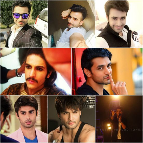 Stardom Before 30 - Meet The Young Men From TV Who Achieved Success At Young Age