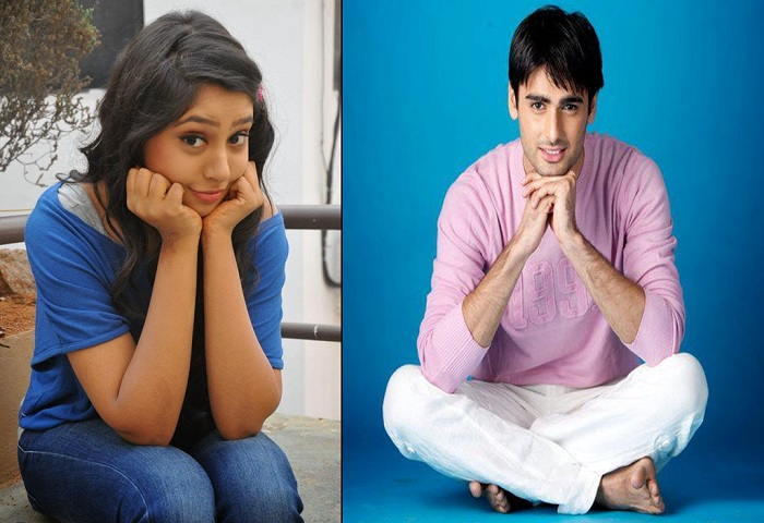Niti Taylor And Varun Kapoor