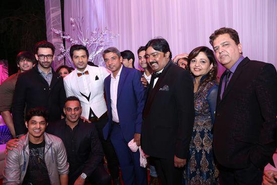 Ahmedabad Express with Ajay Jadeja