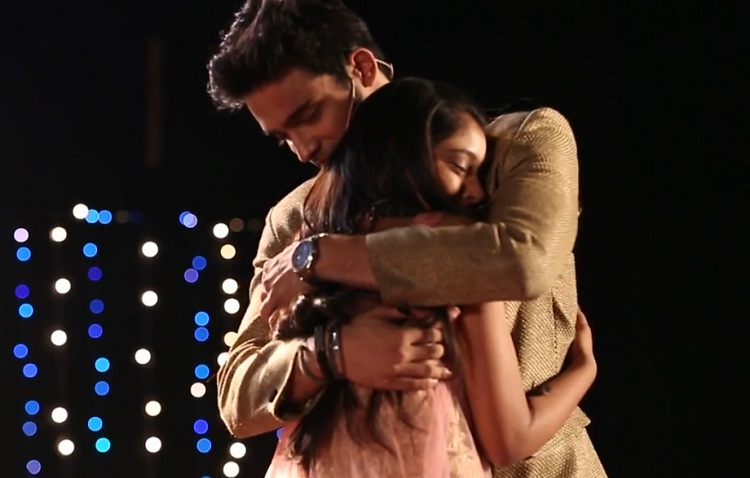 Manik And Nandini In Kaisi Yeh Yaariaan