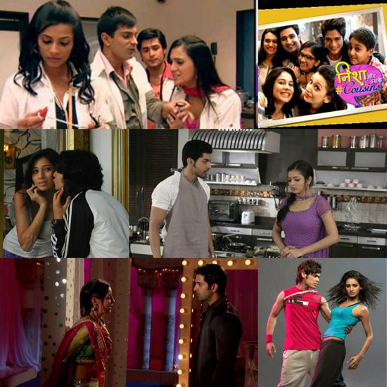 #OnRepeatMode – Top 8 Shows That's Always On Repeat Mode On Your PC After Going Off Air