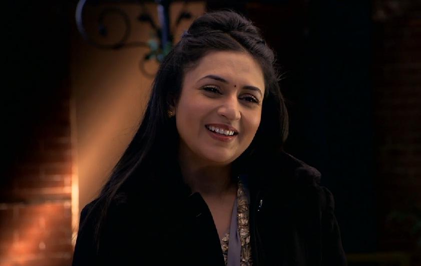 Divyanka Tripathi As Ishita In Ye Hai Mohabbatein