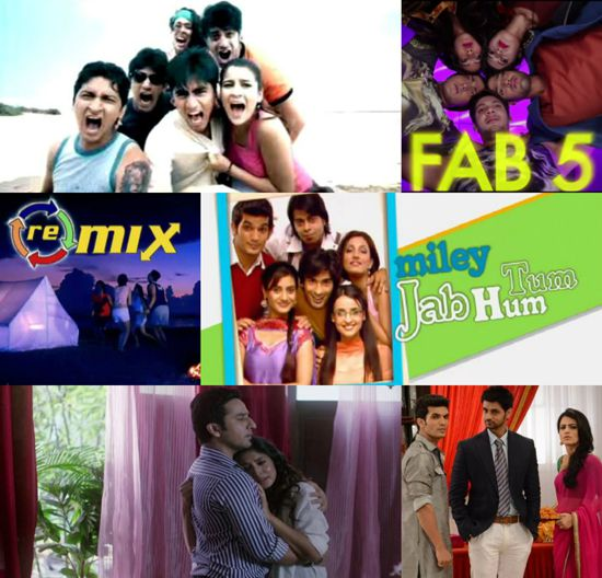 TV Shows That Have Set Milestones Of Friendship