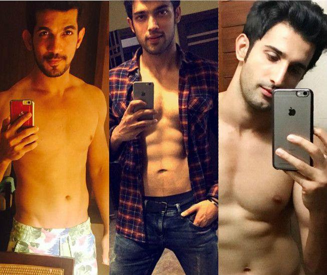 Recent Shirtless Men Of TV Raising The Hotness Quotient – IN PICS