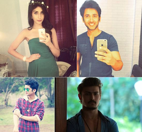 TV Actors : Top 10 Actors Whom You Would Like To See On This Season's Jhalak Dikhhla Jaa